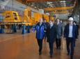 Как БелАЗ стимулирует развитие российских предприятий