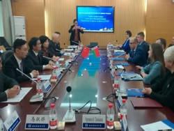 Центр изучения Беларуси открылся в Китае