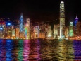Белорусы смогут месяц отдыхать в Гонконге без визы