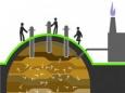 Энергетика на мусорных свалках