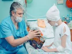 Белорусские врачи пересадили сердце 10-летней девочке