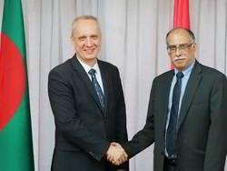 Беларусь подписала крупный контракт с Бангладеш