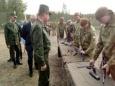 В Беларуси изменят допризывную подготовку