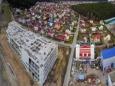 Экорынок под Минском заработает в конце года