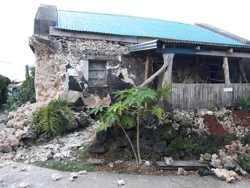 Два землетрясения произошли на Филиппинах