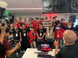 Белорус снова признан лучшим программистом мира