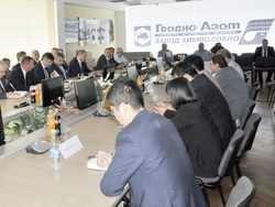 Кто будет строить новый завод в Гродно?