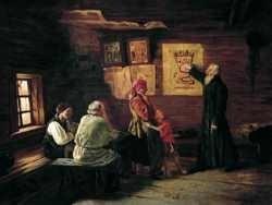 Деловой этикет и нормы семейной жизни