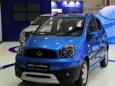 Когда в Беларуси появится отечественный легковой автомобиль