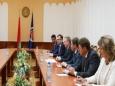 Беларусь готова участвовать в госпрограммах Ирака