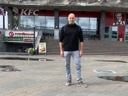 Американец три дня пробыл в Минске и снял видеоролик