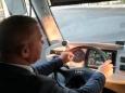 Белорусский электробус для Ташкента