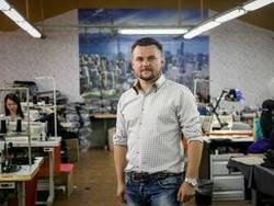 Как выпускник ВУЗа создал швейное производство