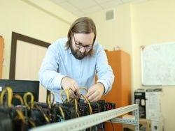 У белорусских астрофизиков есть свое ноу-хау