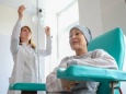 В Беларусь приехало 150 тысяч медицинских туристов