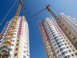 Сколько в Беларуси строится жилья