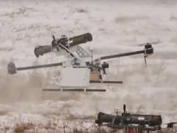 В Беларуси испытывают ударные беспилотники