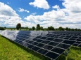 В Беларуси планируется создать два новых солнечных парка