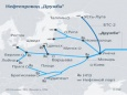 Польша готова поставлять нефть в Беларусь