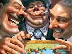Банки для людей или для банкиров?