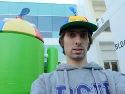 Белорус попал на работу в Google, а потом вернулся на Родину