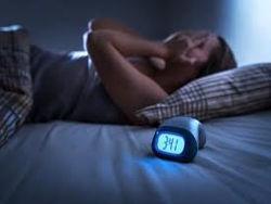 Средства, которые помогут быстро заснуть