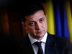 Зеленский раскритиковал бывших президентов Украины