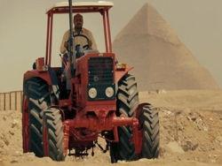 Минский тракторный завод планирует собирать технику в Египте