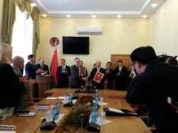 Белорусской говядине и курятине Китай дает зеленый свет