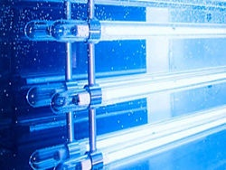 В Беларуси разработали рециркулятор для обеззараживания воздуха