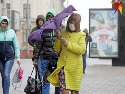 Ждать ли тепла в апреле в Беларуси, рассказали синоптики