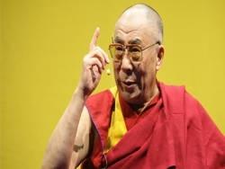 Далай-лама предупредил об угрозе всей Земле