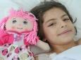 Белорусские хирурги спасли сирийскую девочку