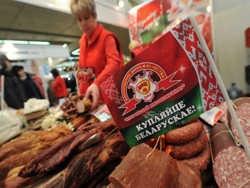 Почему Беларуь производит больше еды, чем Россия?